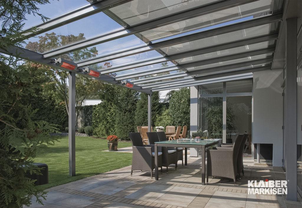 Sonnenschutz Magdeburg, Glasdach Terrasse kaufen