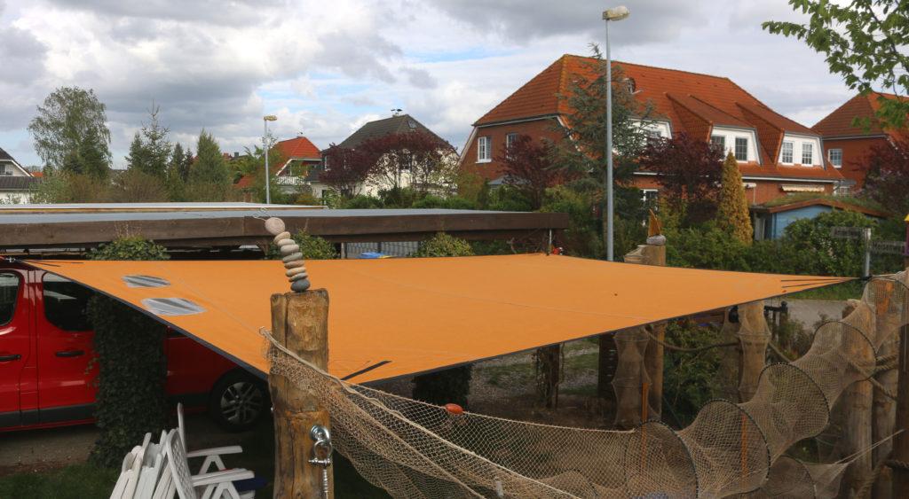 Sonnenschutz Magdeburg, Sonnensegel Segelmacher