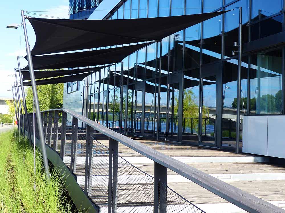 Sonnenschutzsysteme Magdeburg